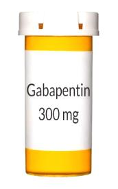 Gabapentin (neurontin) 100 mg 10 amount of packaging
