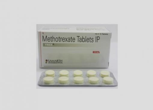 Methotrexate (methotrexate) 2 mg 120 pills in a package