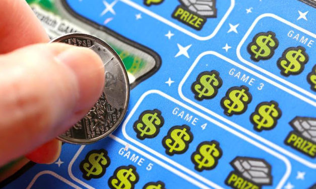 How to stay safe while playing online lottery