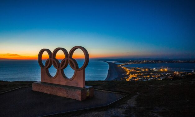 OLYMPIC GAMES 2020: THE PROCESS OF PREPARATION