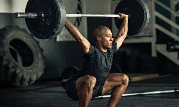 Everything You Should Know Before You Start Powerlifting
