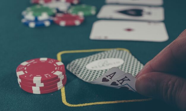 A Short Guide on Live Casino Gaming