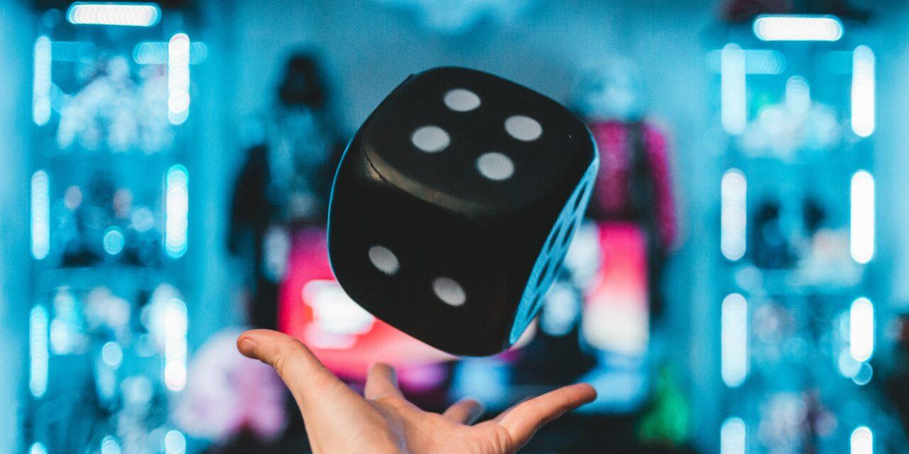 Betting on casino games with Meteorqq