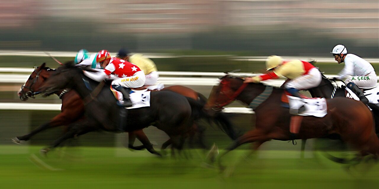 Melbourne Cup 2019: The Race that Stops A Nation