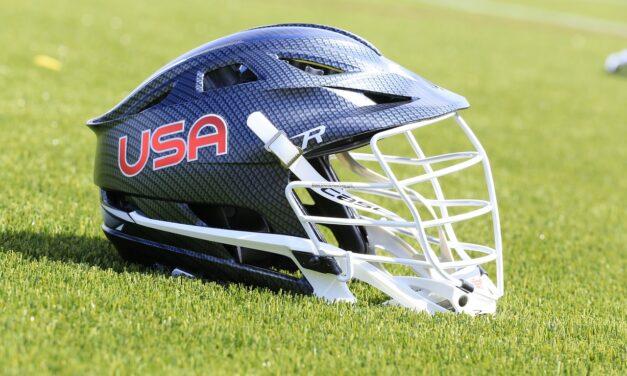 How to clean a lacrosse helmet
