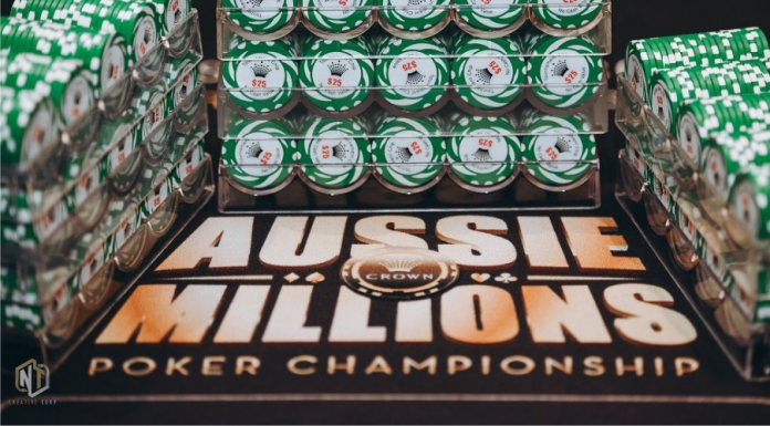 All you need to know about the upcoming Aussie Millions poker event