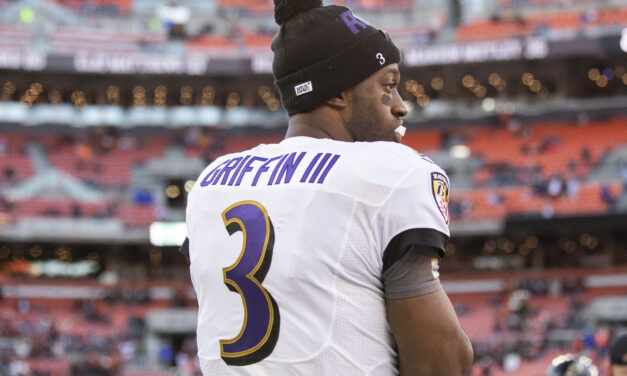 Ravens-Steelers matchup has different feel, but same passion