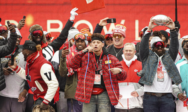 Who Else Misses the NFL Season?