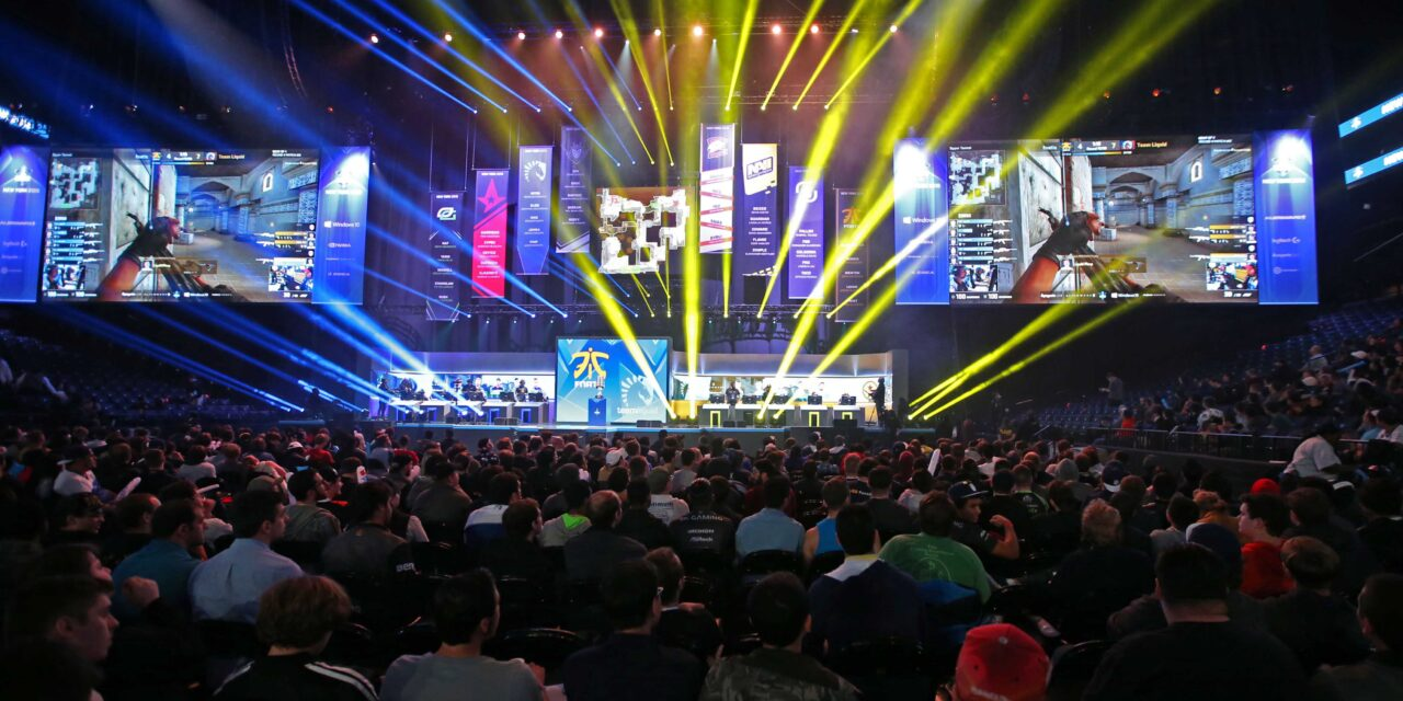 CSGO is now the Most Popular Esports When it comes to Tournaments and Betting