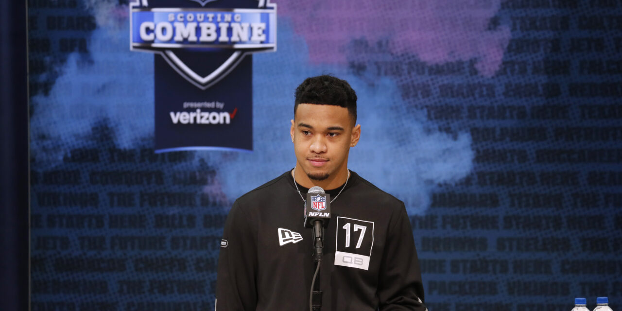 Tua Tagovailoa's merchandise sales shows how big of an NFL star he can become