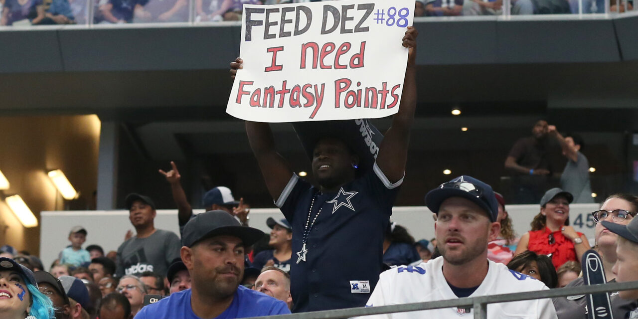 Two must haves in your Fantasy Football team for the upcoming season