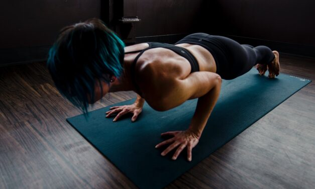 Things to consider for making a perfect gym at home.