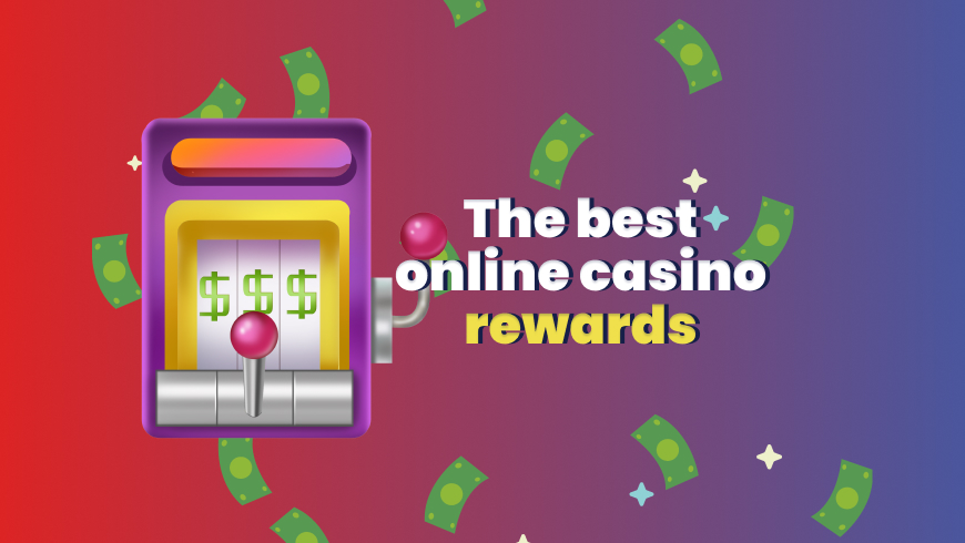 How casinos reward players?