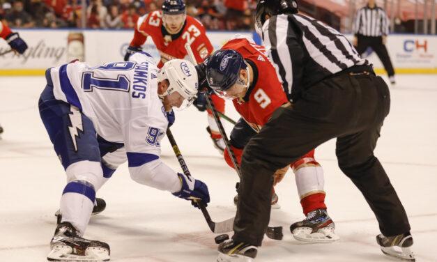Tampa Bay Lightning vs Florida Panthers Game 6 Preview