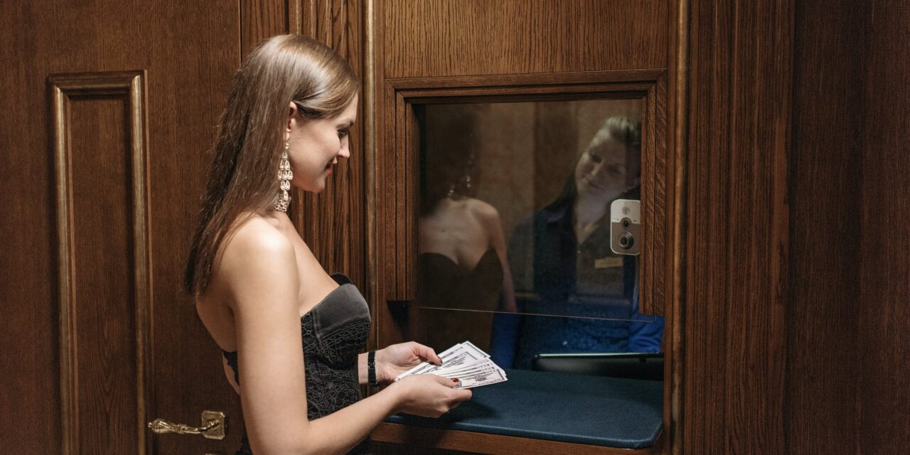 Advance-Deposit Wagering: An Interesting Phenomenon in Sports Betting
