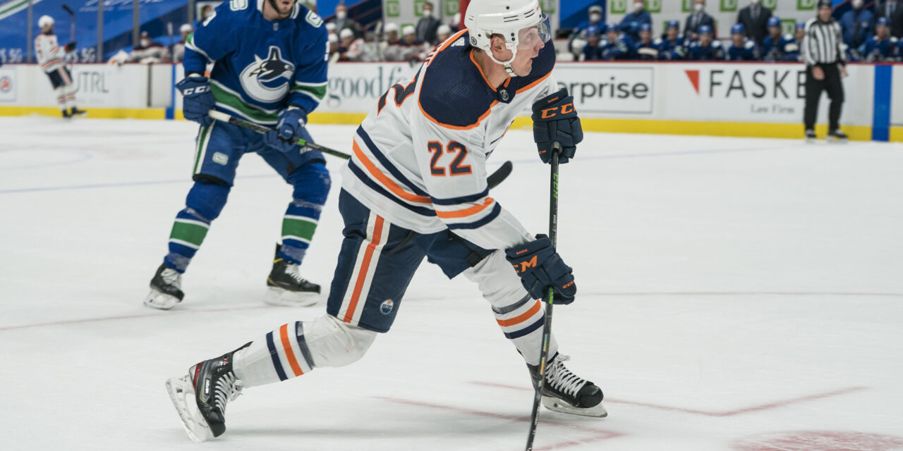 Top 10 Hockey Defenders in the NHL 2021