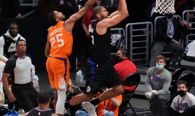 Ranking the Greatest Shot Blockers in NBA History