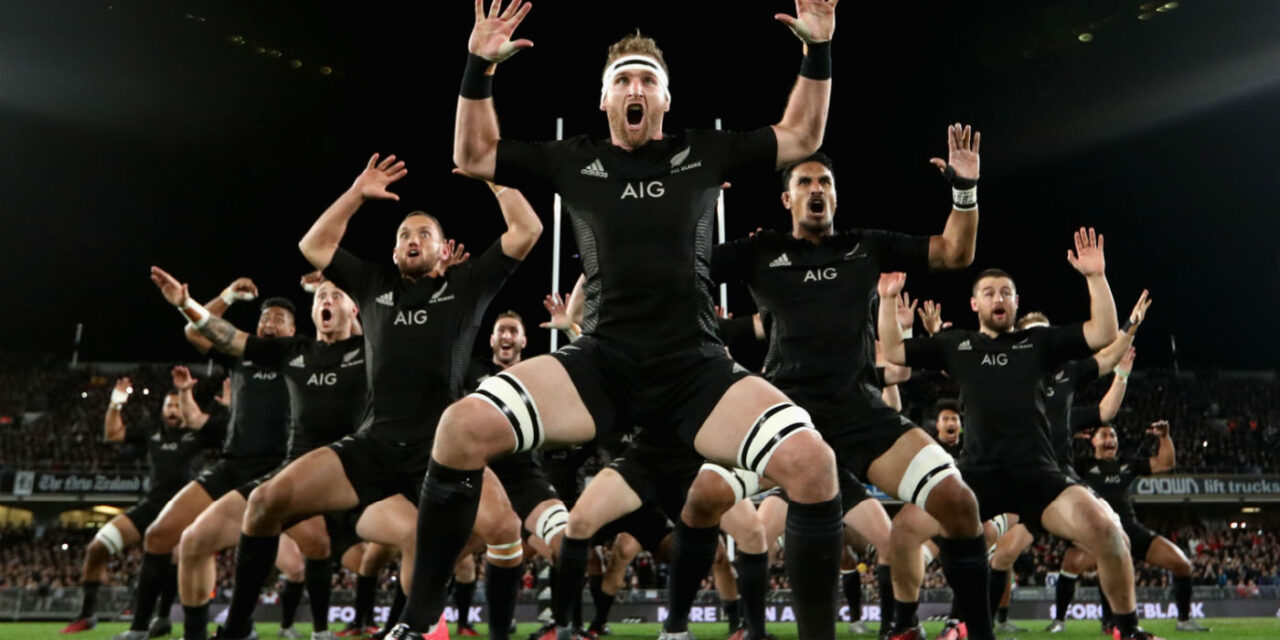 What Are The Most Popular Sports in New Zealand?